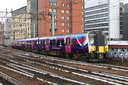 350407 (60677 + 60947 + 60907 + 60697)350405 (60675 + 60945 + 60905 + 60695) - 14-6-14 - Glasgow Central