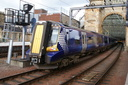 380006 (38706 + 38606 + 38506) - 14-6-14 - Glasgow Central
