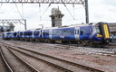 380007 (38707 + 38607 + 38507) - 14-6-14 - Glasgow Central