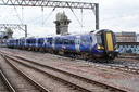 380021 (38521 + 38621 + 38721) - 14-6-14 - Glasgow Central