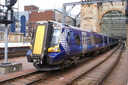 380114 (38764 + 38864 + 38664 + 38564) - 14-6-14 - Glasgow Central