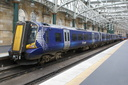 380116 (38566 +38666 + 38866 + 38766) - 14-6-14 - Glasgow Central