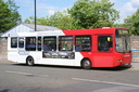 626 S626VOA - 21-6-14 - Pipers Row, Wolverhampton