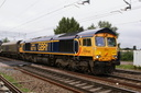 66719 METRO-LAND - 30-8-14 - Bushbury Junction