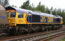 66719 METRO-LAND - 30-8-14 - Bushbury Junction (1)