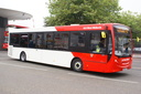 846 SN64ODY - 18-9-14 - Pipers Row, Wolverhampton