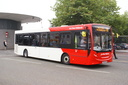 844 SN64ODW - 18-9-14 - Pipers Row, Wolverhampton