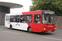 601 R601YON - 18-9-14 - Pipers Row, Wolverhampton