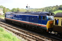 50026 Indomitable - 3-10-14 - Highley (Severn Valley Railway) (2)