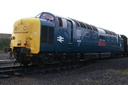 55019 ROYAL HIGHLAND FUSILIER - 3-10-14 - Kidderminster Town (Severn Valley Railway)