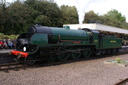 777 SIR LAMIEL - 5-10-14 - Leicester North (Great Central Railway) (1)