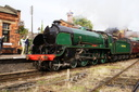 777 SIR LAMIEL - 5-10-14 - Quorn & Woodhouse (Great Central Railway)