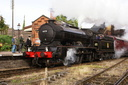 62712 MORAYSHIRE - 5-10-14 - Quorn & Woodhouse (Great Central Railway)
