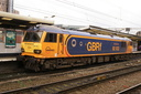 92032 IMechE Railway Division - 25-10-14 - Manchester Piccadilly