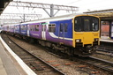 150133 (57133 + 52133) - 25-10-14 - Manchester Piccadilly