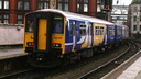 150205 (57205 + 52205) - 25-10-14 - Manchester Oxford Road