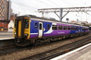 156426 (52426 + 57426) - 25-10-14 - Manchester Piccadilly