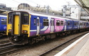 150215 (52215 + 57215) - 25-10-14 - Manchester Piccadilly