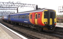 156410 (57410 + 52410) - 25-10-14 - Manchester Piccadilly