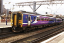 156425 (52425 + 57425) - 25-10-14 - Manchester Piccadilly