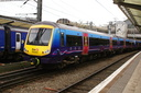 170303 (50303 + 79303) - 25-10-14 - Manchester Piccadilly