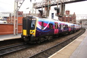 350401 (60671 + 60941 + 60901 + 60691) - 25-10-14 - Manchester Oxford Road