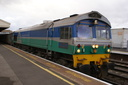59001 YEOMAN ENDEAVOUR - 8-11-14 - Clapham Junction