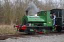 P 2012 TEDDY - 28-2-15 - Brownhills West (Chasewater Railway) (3)