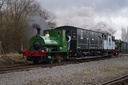 P 2012 TEDDY - 28-2-15 - Brownhills West (Chasewater Railway) (2)
