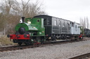 P 2012 TEDDY - 28-2-15 - Brownhills West (Chasewater Railway) (7)