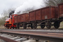 WB 2842 - 28-2-15 - Brownhills West (Chasewater Railway) (10)