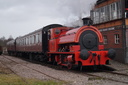 WB 2842 - 28-2-15 - Chasewater Heaths (Chasewater Railway) (1)