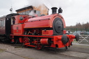 WB 2842 - 28-2-15 - Chasewater Heaths (Chasewater Railway) (2)