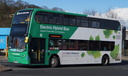 5404 BX61LHF - 24-3-15 - Dudley Bus Station