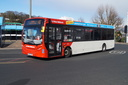 814 BX62SOH - 24-3-15 - Dudley Bus Station