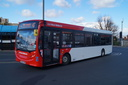 837 SN64ODM - 24-3-15 - Dudley Bus Station