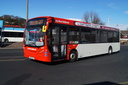 868 SN15LCP Poppy - 24-3-15 - Dudley Bus Station