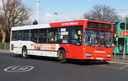 1631 T631FOB - 24-3-15 - Dudley Bus Station
