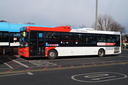 1882 BX09OZJ - 24-3-15 - Dudley Bus Station