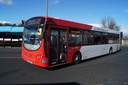 2089 BX12DCF - 24-3-15 - Dudley Bus Station (1)