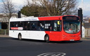 2089 BX12DCF - 24-3-15 - Dudley Bus Station