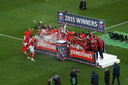 Wembley - 22-3-15 (Bristol City V Walsall - Johnsons Paint Trophy Final (77)