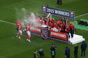 Wembley - 22-3-15 (Bristol City V Walsall - Johnsons Paint Trophy Final (78)