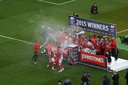 Wembley - 22-3-15 (Bristol City V Walsall - Johnsons Paint Trophy Final (79)