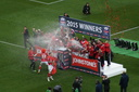 Wembley - 22-3-15 (Bristol City V Walsall - Johnsons Paint Trophy Final (80)