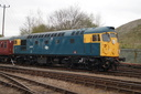 26007 - 19-4-15 - Barrow Hill Roundhouse (2)