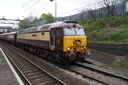 57312 Solway Princess - 25-4-15 - Perry Barr