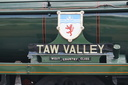 TAW VALLEY - 34027