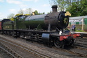 2857 - 16-5-15 - Bridgnorth (Severn Valley Railway) (2)