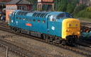 55019 ROYAL HIGHLAND FUSILIER - 16-5-15 - Kidderminster (Severn Valley Railway) (1)